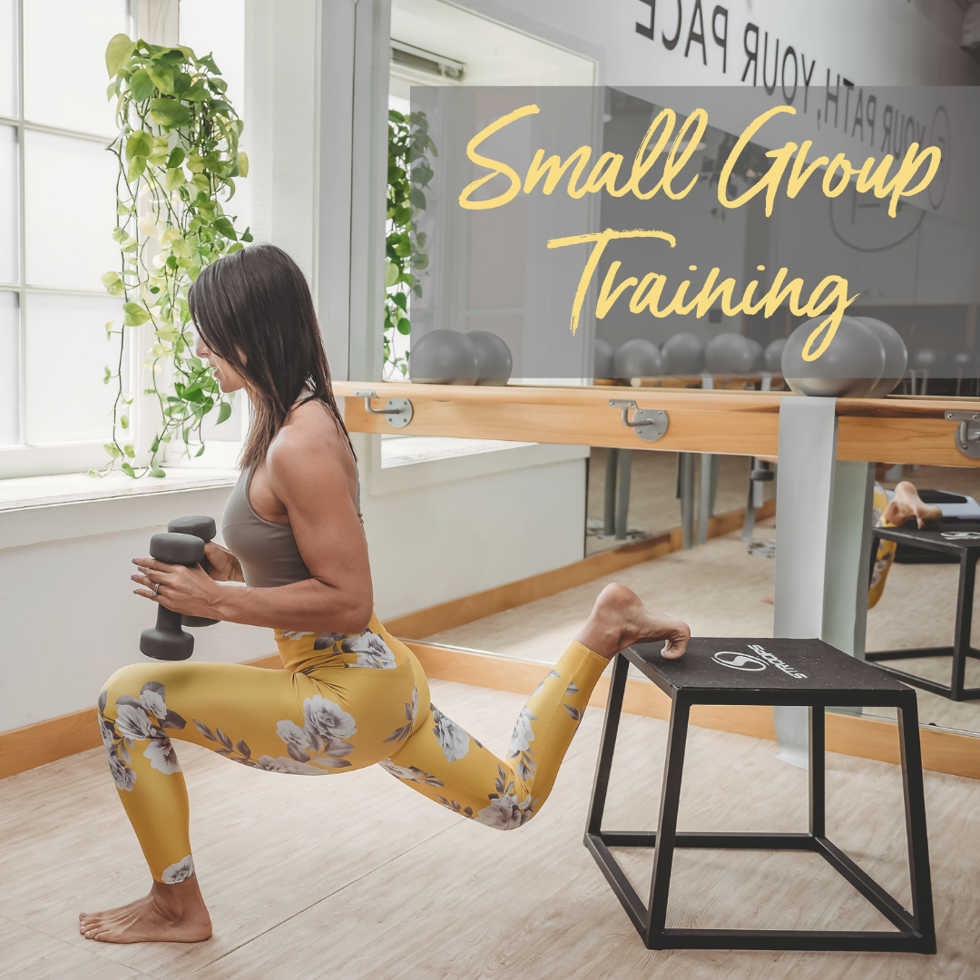 Small Group Training SM
